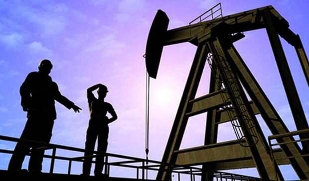Прогноз цен нанефть наближайшие два года повысил Fitch
