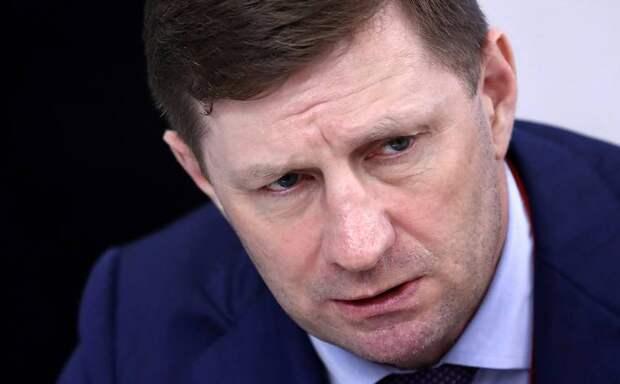 Система буксует: Путин бракует кандидатов на пост Фургала одного за другим