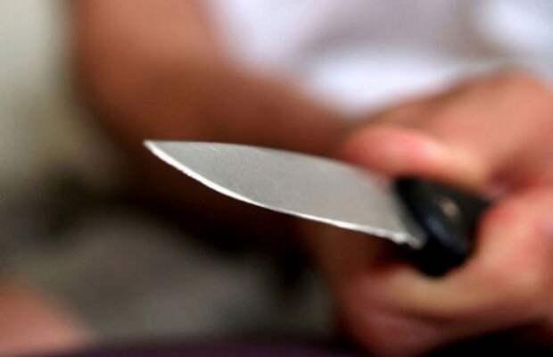 Жестокое убийство: сибиряк вырезал сердце у подруги