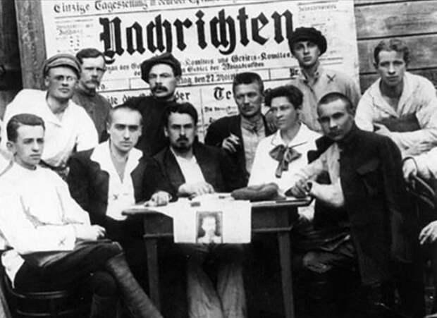 Республика Немцев Поволжья: почему её ликвидировали в 1941 году