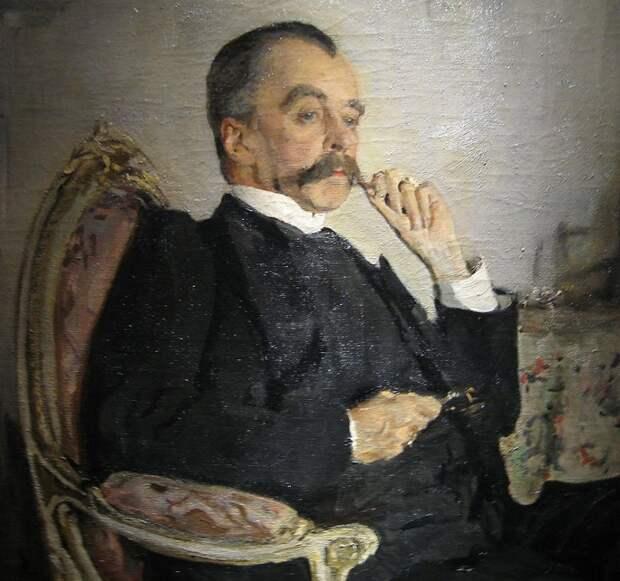 Судьба князя Голицына