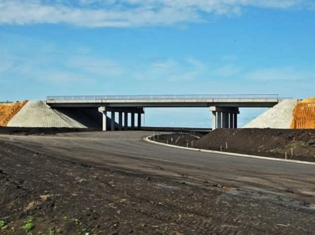 Регионам сократят финансирование строительства дорог
