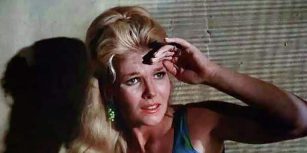 Актриса из «Бэтмена» и «Тарзана» Джин Хейл умерла в 82 года