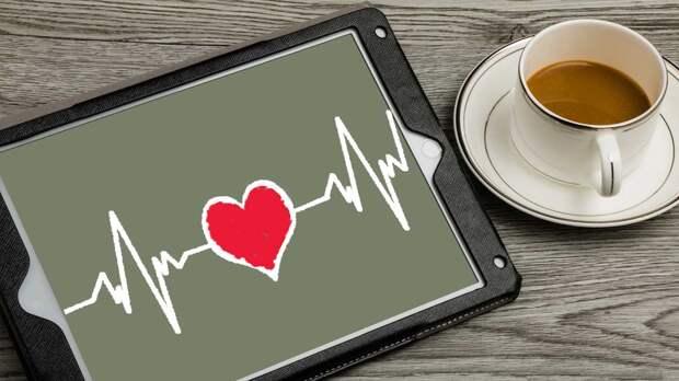 Неожиданные выводы о влиянии кофе на сердечный ритм сделали ученые из США