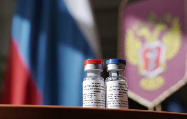 «Москва сыграет в русскую рулетку» – европейцы оценили массовую вакцинацию в России