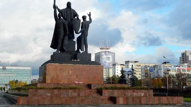 Предприниматель Хайруллин занял пост первого замглавы Перми