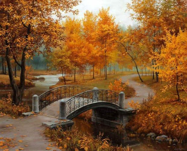 Художник Евгений Лушпин. (700x564, 503Kb)