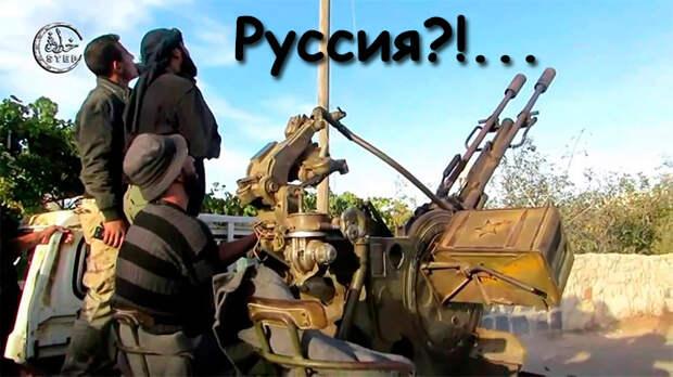 Террористы ИГ деморализованы и бегут из районов боевых действий