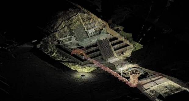 Главные находки и открытия археологов в 2015 году