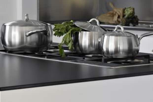 В чем полезнее готовить: в пароварке или в кастрюле?