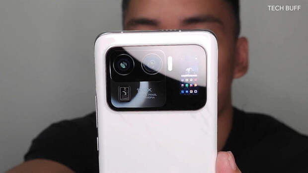 Xiaomi Mi 11 Ultra полностью рассекречен. Флагман показали со всех сторон