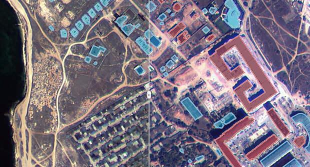 Ученые из Лефортова применили нейросети для обработки космических снимков