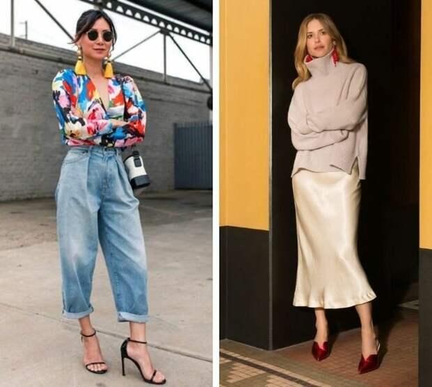 Стильные способы разнообразить весенний гардероб с помощью ярких аксессуаров