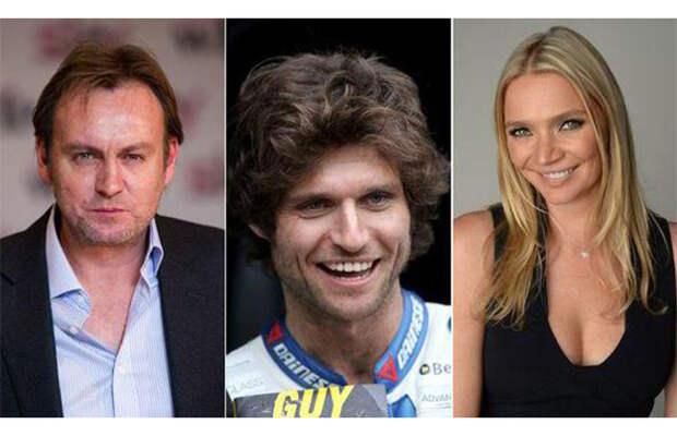 Top Gear вернется через год с новыми ведущими