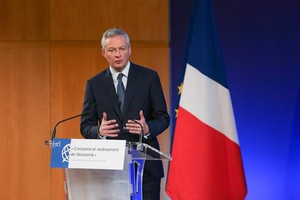 Франция собирается ввести налог на Google и Амазон