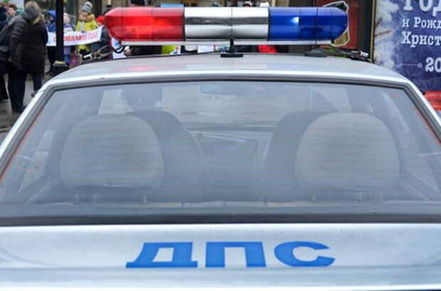 В Москве пошли под суд полицейские, бравшие взятки на МКАДе