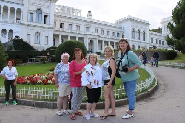 Как проехать весь Крым, не имея личного транспорта
