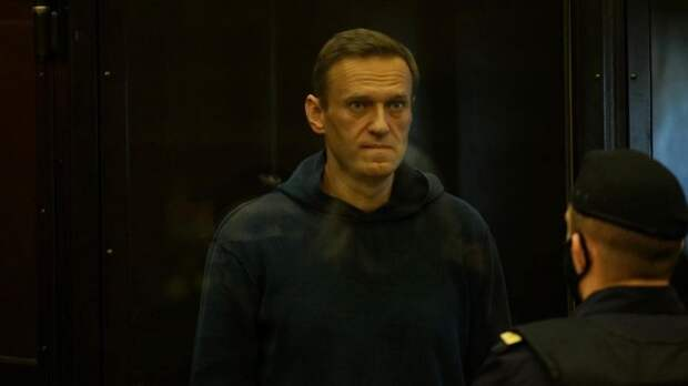 ПАСЕ потребует освобождения Навального