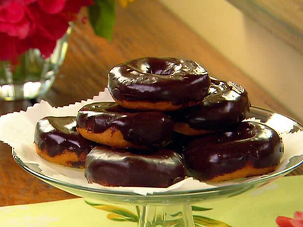 Пончики: 6 лучших рецептов приготовления