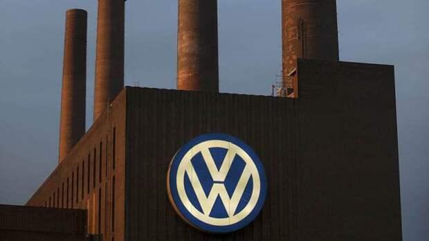 Дизельгейт: скандал с Volkswagen.