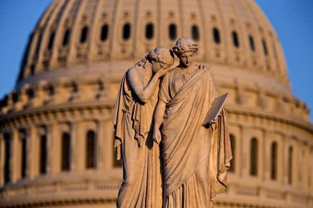 Человеческая жизнь в США – разменная монета