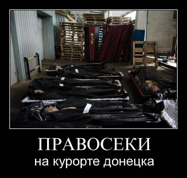 Киев планирует «утилизацию» «Правого сектора»