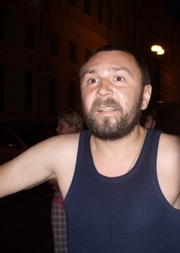 Сергей Шнуров биография, фото — узнай всё!