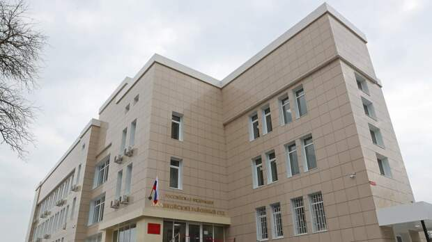 В Крыму осудили ВСУшника за контрабанду наркотиков  – на Украине затребовали новых санкций