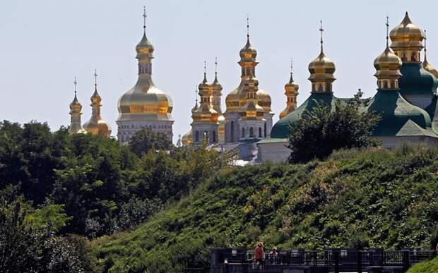 УПЦ разработала «10 заповедей украинца» ко Дню независимости страны