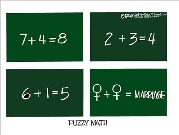 Нечеткая математика