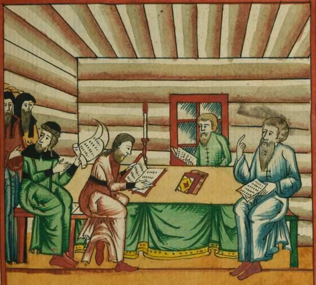 Задница и жир. Знаковые слова имевшие в Древней Руси совершенно другое значение.