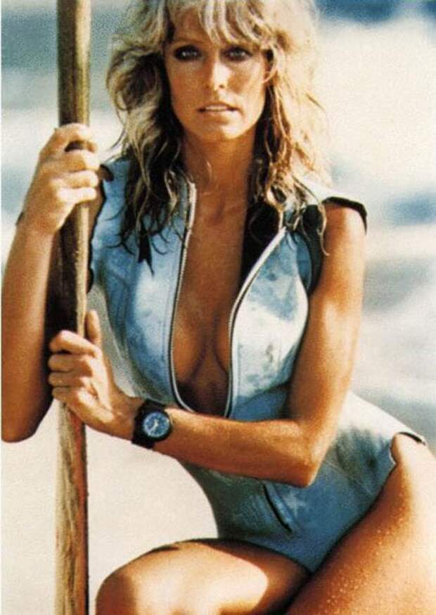 Красотки из 90-ых: Хелен Хант