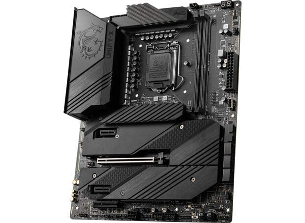 Оперативной памяти DDR4 покорился новый рубеж — 7200 МГц