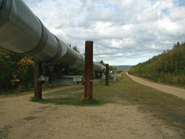 Поставки российской нефти в Белоруссию резко сократятся в мае