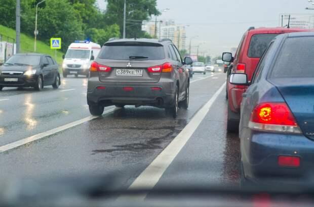 А вы готовы остановить свой автомобиль на 1 минуту, чтобы спасти чью-то жизнь?