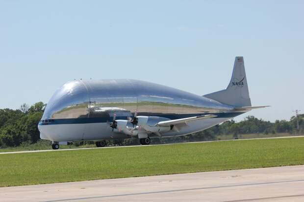 Sohu составил ТОП-5 самых уродливых самолетов в мире