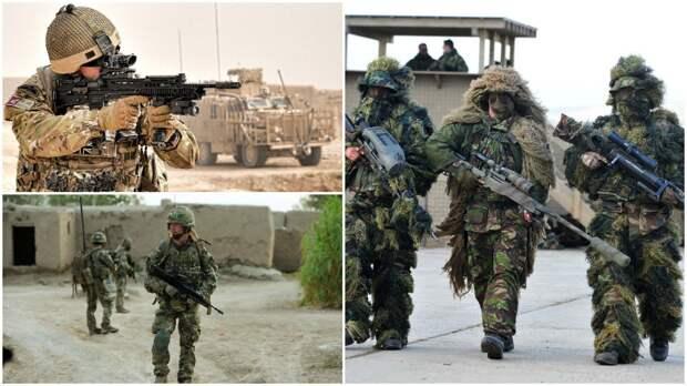 А вы готовы пополнить ряды спецназа?