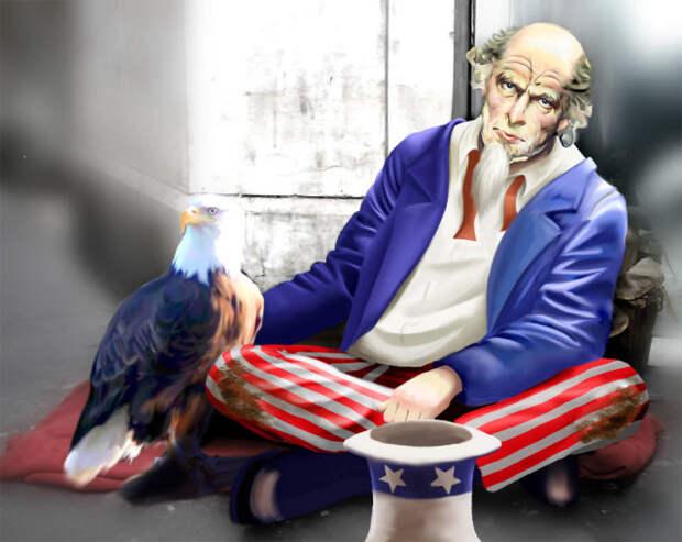 Америка перестала быть самой конкурентоспособной страной