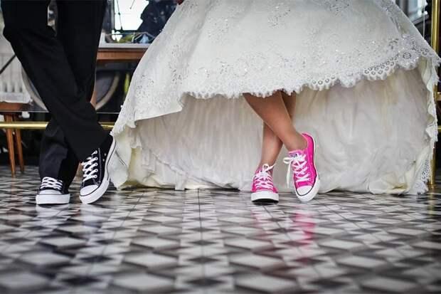 Чего российские женщины ждут от брака?