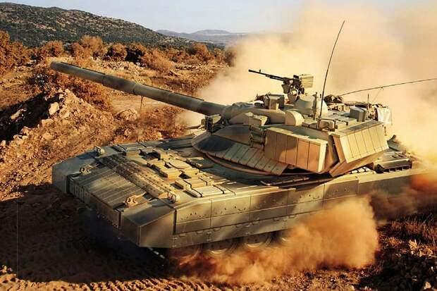 Новый танк Шойгу не по карману армата, танк