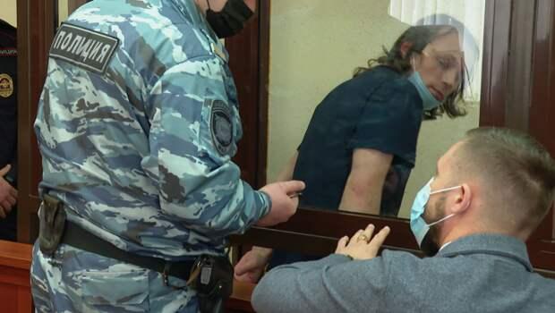 Убийце 5-летней Даши Пилипенко смягчили наказание