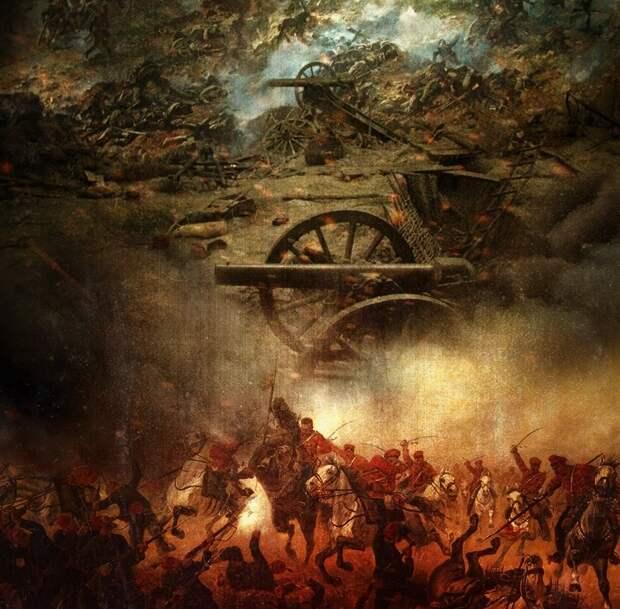 Русско-турецкая война 1877-1878 года: урок истории Эрдогану