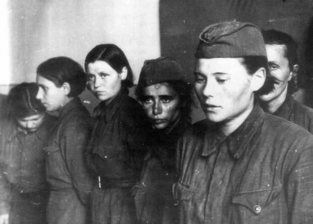 Женщины на войне: правда, о которой не принято говорить война, женщины