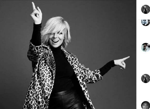 У певицы Натальи Ветлицкой возникли проблемы с выступлениями, она оказалась запертой в Испании