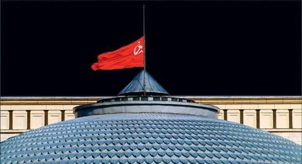 25 декабря - последний день СССР
