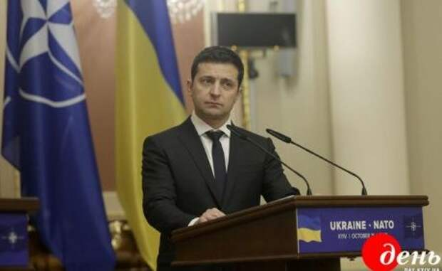 ЗЕ: Запад нам поможет вернуть Крым иДонбасс, невернем— уйду вотставку