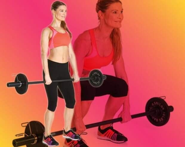 ПОХУДЕЙКА. Совмещение кардио и силовых тренировок