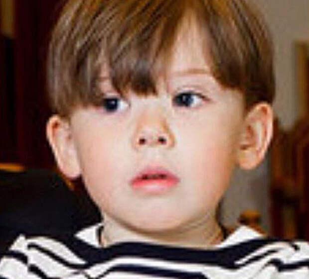 Наталья Фриске показала новые фотографии повзрослевшего сына Жанны