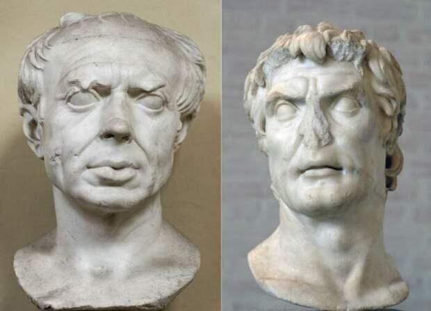 Тактика когорт окончательно оформилась во времена гражданской войны в Риме при Гае Марие и Корнелие Сулле. /Фото: livejournal.com.