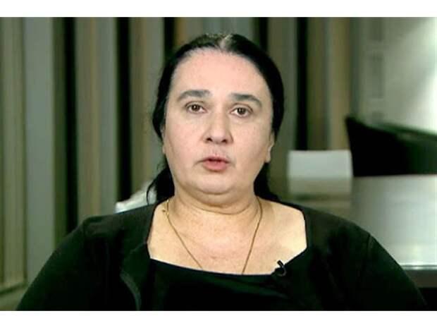 Почему Запад норовит загнать Грузию в долги? Интервью с Наной Какабадзе